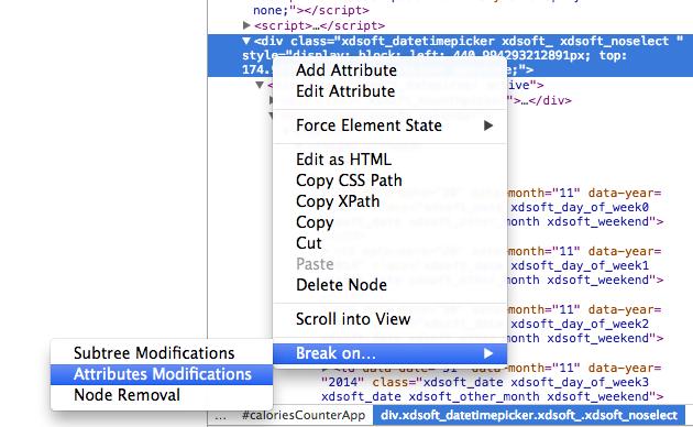 Javascript Debugging Tips and Tricks using the Chrome Dev Tools